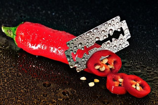 סכין גילוח