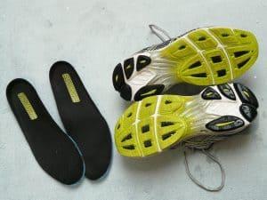 מדרסים ונעליים